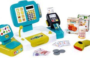 Las 9 mejores cajas registradoras de juguete