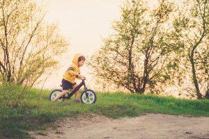 Las 9 mejores bicis sin pedales