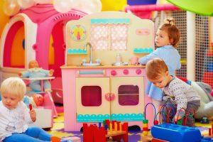 Las 10 mejores cocinas de juguete