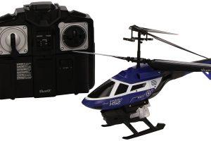 Los 10 mejores helicópteros teledirigidos para niños