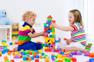 Los 10 mejores juguetes para niños de 4 años