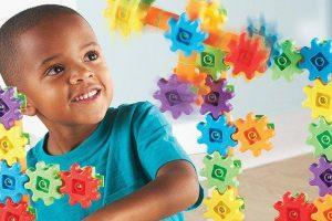 Los 9 mejores juguetes para niños de 3 años
