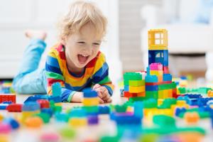Los 10 mejores juguetes para niños de 2 años