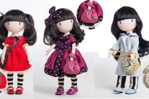 Las 9 mejores muñecas Gorjuss