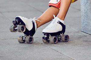 Los 9 mejores patines de cuatro ruedas