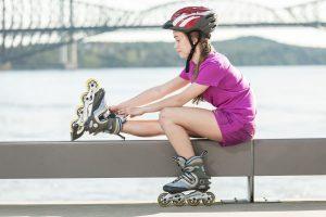 Los 9 mejores patines en línea de niña