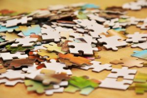 Los 10 mejores puzzles para niños