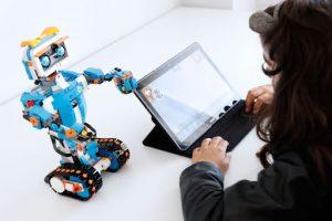 Los 10 mejores robots de juguete